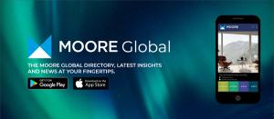 Moore Global directory app